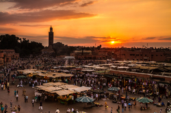 Oferta Viaje Hotel Viaje Puente de Diciembre en Marruecos - Especial Singles