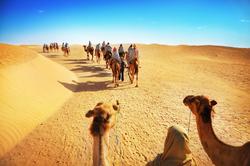 Oferta Viaje Hotel Viaje Semana Santa en Marruecos - Especial Singles