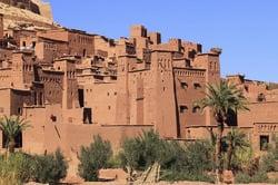 Oferta Viaje Hotel Viaje Marruecos: Ciudades Imperiales y Mil Kasbahs