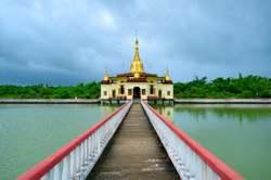 Oferta Viaje Hotel Viaje Myanmar Esencial y Bangkok