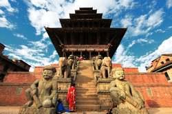 Oferta Viaje Hotel Viaje India y Nepal Fascinante