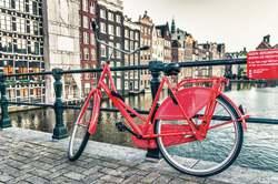 Oferta Viaje Hotel Viaje Descubre Ámsterdam