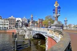 Oferta Viaje Hotel Viaje Ámsterdam Soñado desde Madrid - Puente de Diciembre