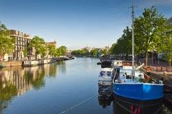 Oferta Viaje Hotel Viaje Ámsterdam al Completo desde Zaragoza - Puente de Diciembre