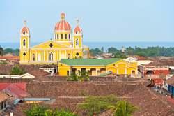 Oferta Viaje Hotel Viaje Costa Rica y Nicaragua
