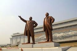 Oferta Viaje Hotel Viaje Corea del Norte: Más Allá de las Fronteras