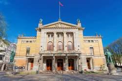 Oferta Viaje Hotel Viaje Navidad en Oslo