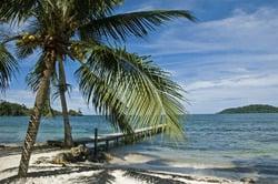 Oferta Viaje Hotel Viaje Panamá, Esencias de Bocas del Toro