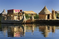 Oferta Viaje Hotel Viaje Perú - Fin de Año