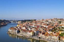 Oferta Viaje Hotel Viaje Navidad en Oporto
