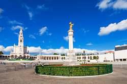 Oferta Viaje Hotel Viaje Portugal con Fátima - 4 días
