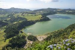 Oferta Viaje Hotel Viaje Azores, Isla de Sao Miguel - Fin de Año