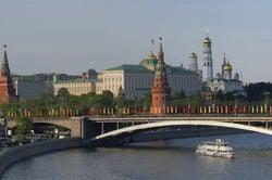 Oferta Viaje Hotel Viaje Moscú Soñado - Puente de Diciembre