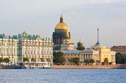 Oferta Viaje Hotel Viaje Joyas de Rusia Clásico