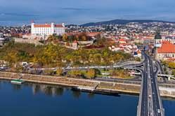 Oferta Viaje Hotel Viaje Mercadillos Navidad Viena y Bratislava - Puente de Diciembre