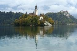 Oferta Viaje Hotel Viaje Descubre Eslovenia - Puente de Diciembre