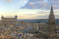 Oferta Viaje Hotel Viaje Andalucía con Toledo - 5 días