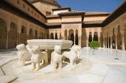 Oferta Viaje Hotel Viaje Granada, Toledo y Madrid