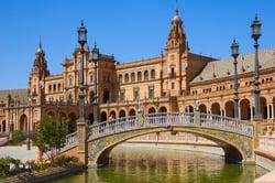 Oferta Viaje Hotel Viaje Andalucía con Toledo - 4 días