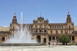 Oferta Viaje Hotel Viaje Escapada a Sevilla