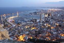 Oferta Viaje Hotel Viaje Alicante - Especial Singles Weekend