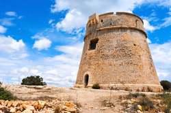 Oferta Viaje Hotel Viaje Escapada a Ibiza