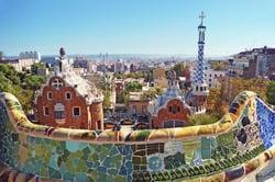 Oferta Viaje Hotel Viaje Barcelona - Puente de Diciembre