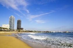 Oferta Viaje Hotel Viaje Escapada a Barcelona