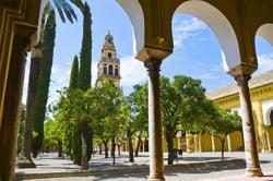 Oferta Viaje Hotel Viaje Andalucía con Toledo desde Barcelona