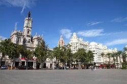 Oferta Viaje Hotel Viaje Andalucía y Levante desde Madrid