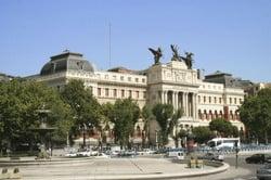 Oferta Viaje Hotel Viaje Escapada a Madrid