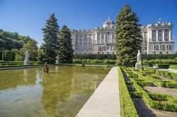 Oferta Viaje Hotel Viaje Madrid - Puente de Diciembre