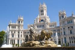 Oferta Viaje Hotel Viaje Andalucía y Madrid desde Marbella