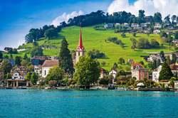 Oferta Viaje Hotel Viaje Suiza - Fin de Año