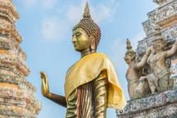 Oferta Viaje Hotel Viaje Myanmar Esencial, Bangkok y Phuket