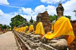 Oferta Viaje Hotel Viaje Tailandia Multicolor con Phuket