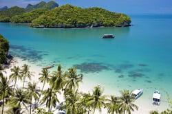 Oferta Viaje Hotel Viaje Bangkok y Koh Samui