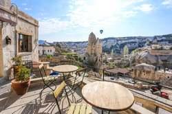 Oferta Viaje Hotel Viaje Semana Santa en Turquía - Especial Singles