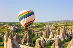 Oferta Viaje Hotel Viaje Fin de Año en Turquía - Especial Singles