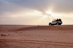 Oferta Viaje Hotel Viaje Semana Santa en Dubái - Especial Singles