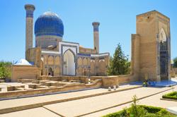 Oferta Viaje Hotel Viaje Uzbekistán - La Ruta de Samarkanda II