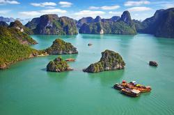 Oferta Viaje Hotel Viaje Sueños de Asia - Especial novios