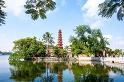 Oferta Viaje Hotel Viaje Luna de Miel en Vietnam y Playas