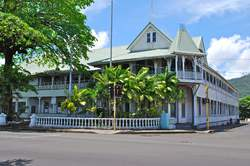Oferta Viaje Hotel Viaje Descubre Samoa
