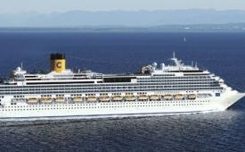 Oferta Viaje Hotel Crucero Costa Favolosa