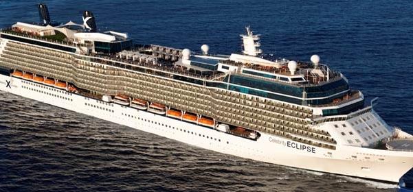 Oferta Viaje Hotel Crucero Celebrity Eclipse