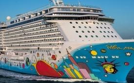 Oferta Viaje Hotel Crucero Norwegian Breakaway
