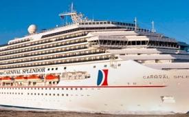 Oferta Viaje Hotel Crucero Carnival Sunshine