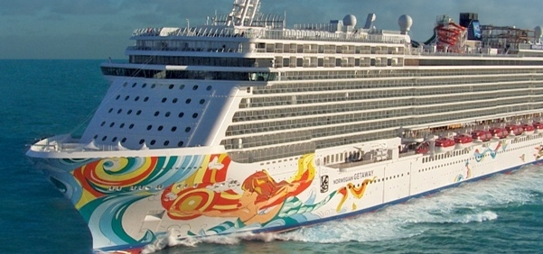 Oferta Viaje Hotel Crucero Norwegian Getaway