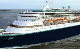 Oferta Viaje Hotel Crucero Monarch
